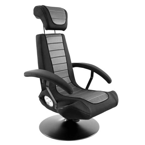 recliner gaming setup stealth swivel boomchair gaming chair computer office