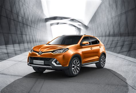 mg gs suv prices specs and release date