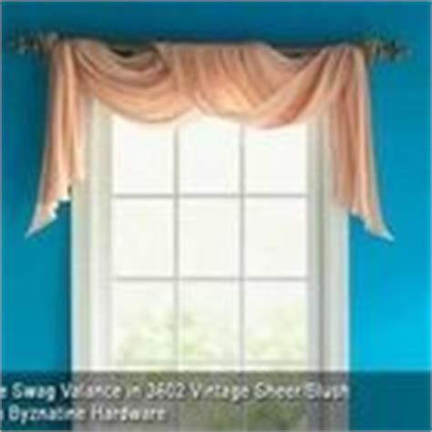 easy ways to hang curtains 12 best images about ways to hang a scarf valance on