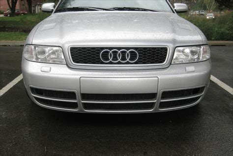 Audi S4 Front Bumper by Wtb S4 Front Bumper Audi Forum Audi Forums For The A4