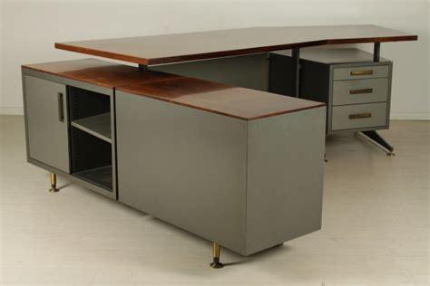 tavoli scrivania scrivania stile tecno tavoli modernariato