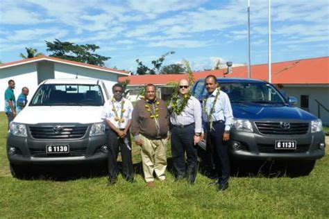Release Letter Dibp Iom Facilitates Post Cyclone Pam Reconstruction Of Border Agencies In Vanuatu International