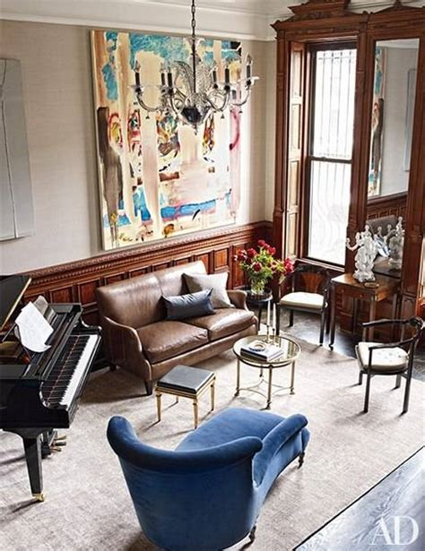 neil patrick harris home tour neil patrick harris and david burtka s harlem townhouse