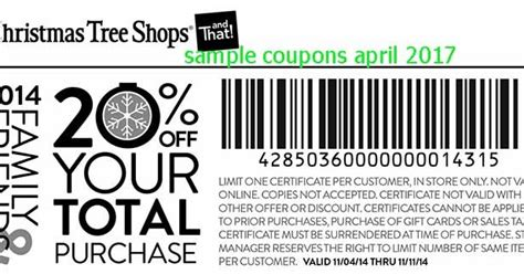 coupons for tree shop printable coupons 2017 tree shops coupons