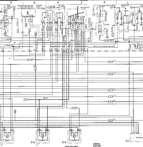 1983 porsche 911 wiring diagram 31 wiring diagram images