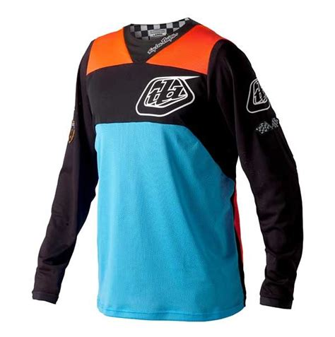 design jersey sepeda gunung troy lee designs se pro bike jersey jersey reviews