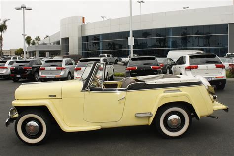 1949 willys jeepster 1949 willys jeepster convertible 113236