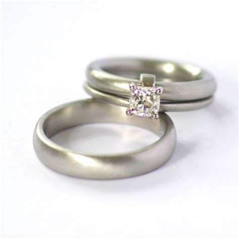 simple wedding ring sets 2013