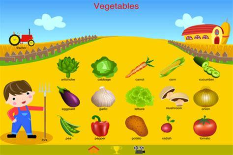 q es vegetales en ingles todos los vegetales en ingl 233 s con dibujos imagui
