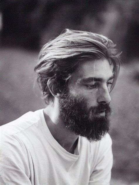 Beard And Hairstyles by 10 Beard Styles For 2017