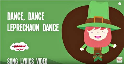 what is the s day s day song leprechaun lyrics