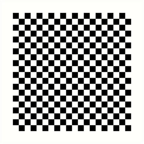 Checkerboard Template To Print