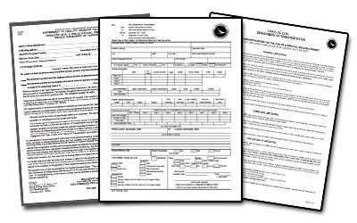 section 8 ohio application permits slider
