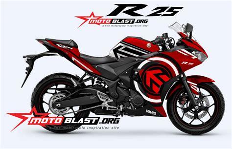 Decal Cbr 250 Rr Wheelie Word Merah wpid yamahar25 arrow 2 jpg motoblast