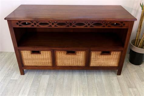 meubles en teck entretien de meubles en teck relooker un meuble