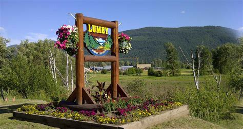 Small Country Home Lumby British Columbia