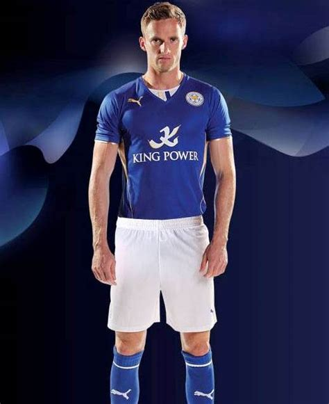 Leicester City 3rd 1 new leicester city kit 13 14 lcfc home shirt 2013