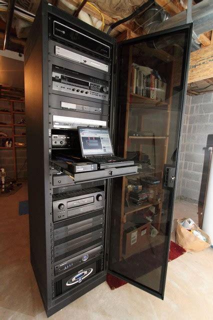 sound choice av racks traditional home theater