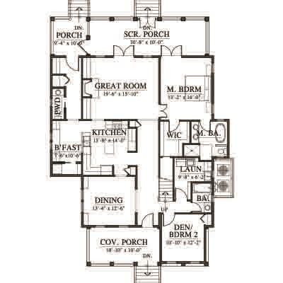 allison ramsey house plans allison ramsey eden house plan house design plans