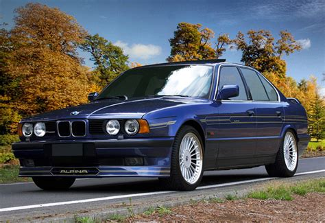 bmw e34 1990 1990 alpina b10 bi turbo e34 specifications photo