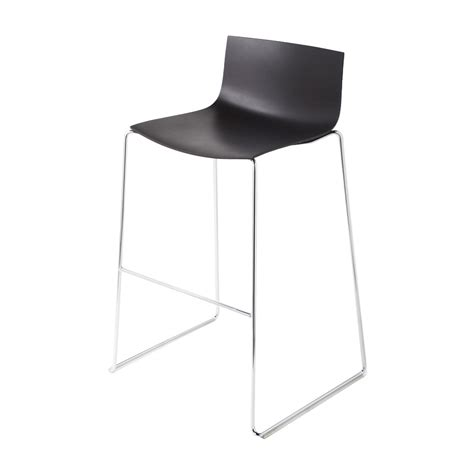 Catifa 46 Counter Stool by Catifa 46 Low Back Stool Lievore Altherr Molina Arper