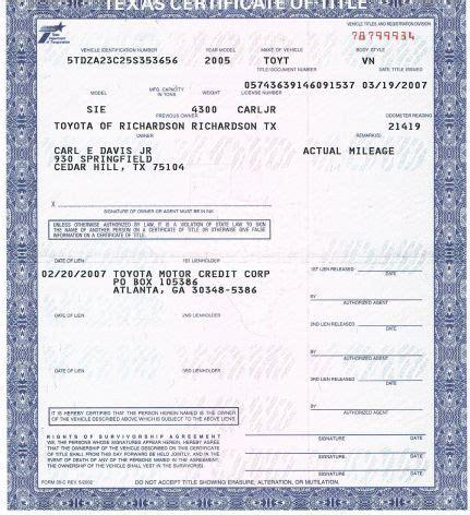 Toyota Financial Lienholder Address Toyota Motor Credit Autos Post