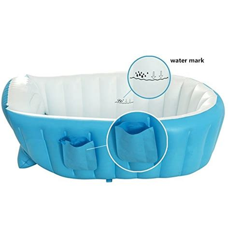 Oversized Air Tub Product Review For Kf445 Large Capacity Baby