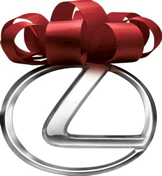 lexus bow do really buy cars as gifts our view