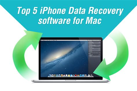 best data recovery for iphone top 5 mac iphone data recovery phone data recovery