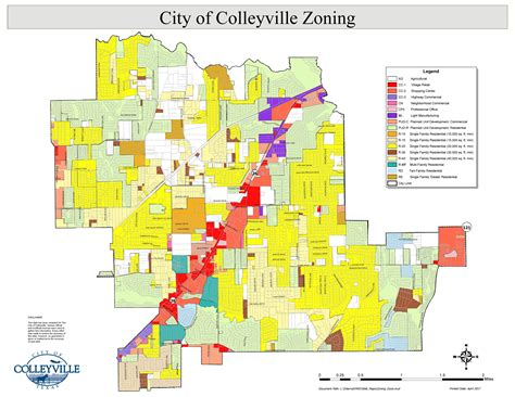 map of colleyville texas city maps city of colleyville