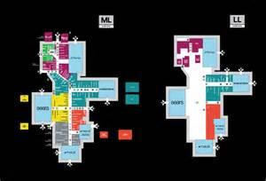 mall map of northshore mall a simon mall peabody ma