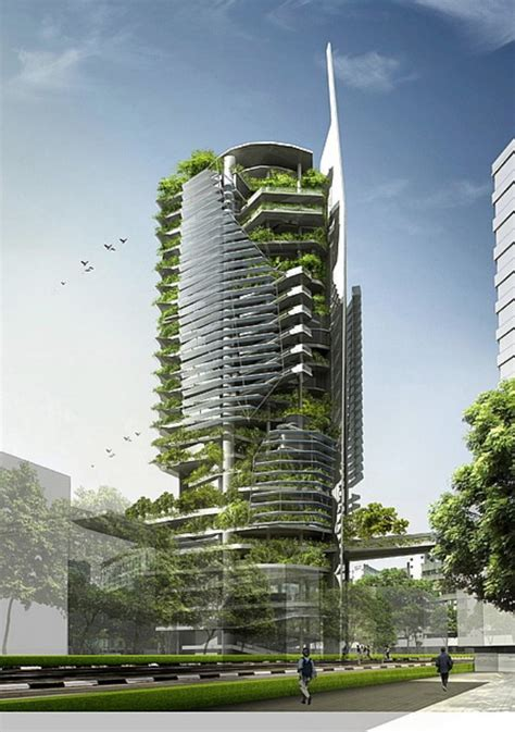 Architecture For A Green Future feeding the growing world population utilizing vertical farming by cornacchia the