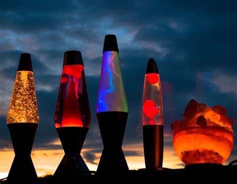 Cool Lamp Shades blog lawa fenomen lampy lawa