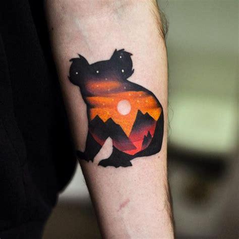 koala tattoo best 25 koala ideas on