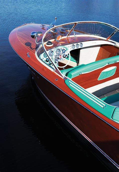 riva boats competitors 1958 riva tritone quot via quot