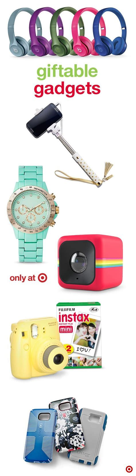 gifts  teens totally love  electronic