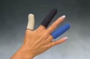 Comfort Cover For Braces Hand Splint Finger Splint Resting Hand Splint On