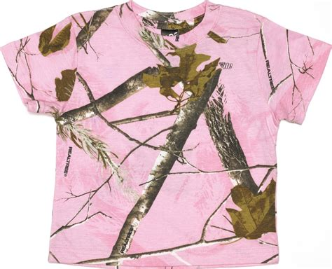 pink camo clothes realtree pink camo toddler shirt baby n toddler