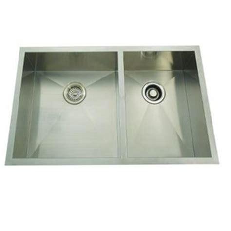 Ferguson Kitchen Sinks by Miruc3320z Stainless Steel Undermount Bowl