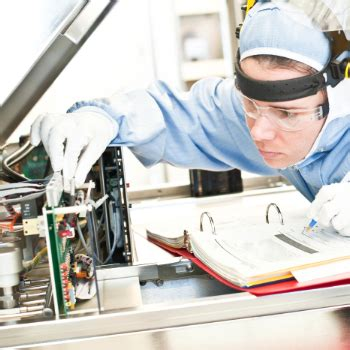 Equipment Engineer by Mechanical Engineering Proven Process Devices