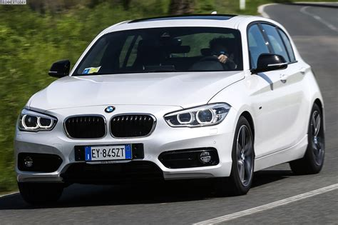 Bmw 1er Reihe Edition M Sport Shadow by Bmw 116d Efficientdynamics Edition Aus F 252 R Den Spar 1er