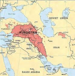 us middle east allies map chicago boyz 187 archive 187 the kurds and the israelis