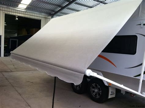 roll out awning for cervan caravan annexes 171 coffs canvas
