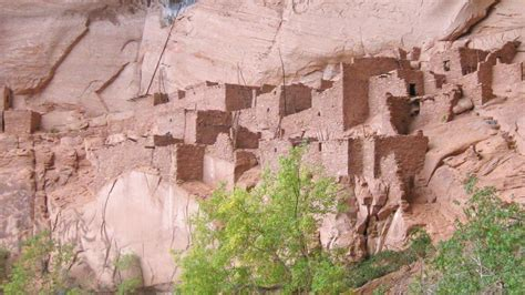 All American Homes Navajo National Monument U S National Park Service