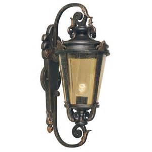 baltimore large lantern finished in bronze patina
