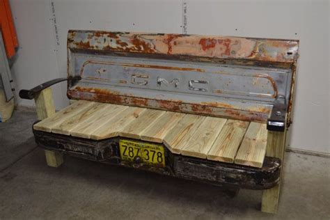 truck tailgate bench plans 349 best images about truck tailgate benches on pinterest message board chevy and