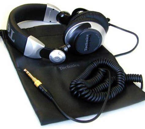 Headphone Technics Rp Dj1200 pro fm broadcast