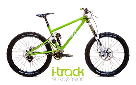 Builder Home Plans homemade dh bike i track suspension a story fabricated