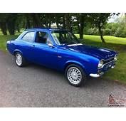 Ford Escort Mk1 1600GT 1969