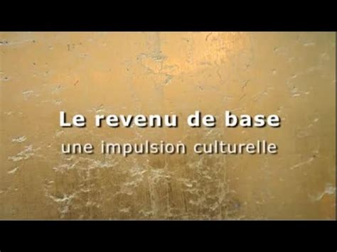 film 2017 version française le revenu de base film version fran 195 167 aise www videograbber